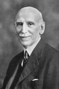 Henry W. Frost