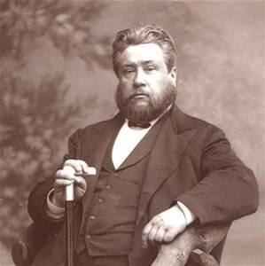 Charles H. Spurgeion