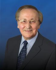 Dr. Selwyn Hughes